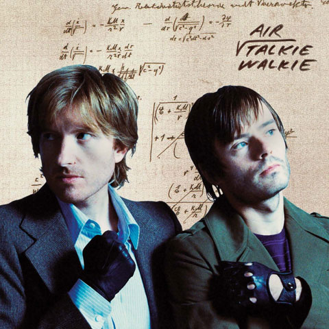 Talkie Walkie (2004) de los franceses Air
