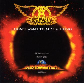 Image Result For Aerosmith Movie Song