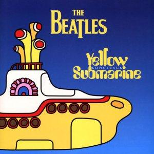 YellowSubmarineSongtrack