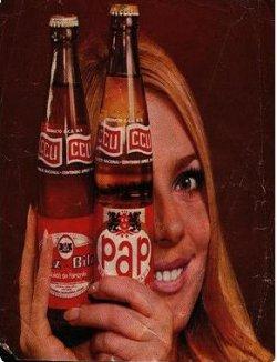 Antigua publicidad de Bilz y Pap