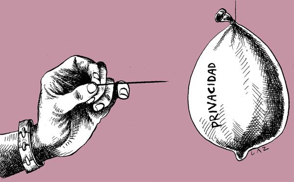 Vida privada en Venezuela - Derecho a la Vida Privada - photo#6